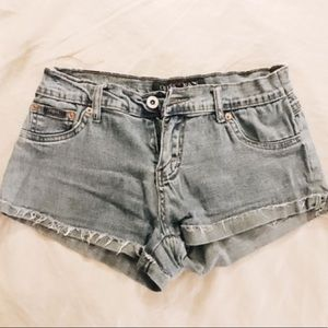 ☆ Guess Vintage Jean Shorts ☆